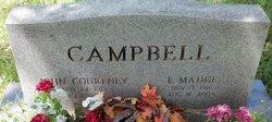 Edna Madge <i>Roberts</i> Campbell