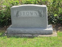 Alice Lee <i>Evans</i> Brown