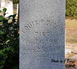 Louis J Poisson Davis