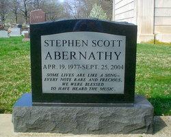 Stephen Scott Abernathy