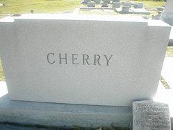Hattie Jane <i>Russell</i> Cherry
