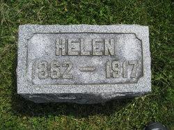 Helen <i>Pearson</i> Daniels