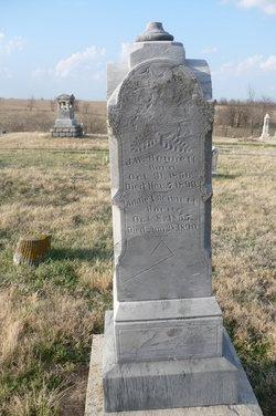 James W. Bennett, Jr