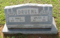 Walter Frank Druehl