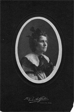 Catherine Ann Sarah Kittie <i>Comfort</i> Baccus