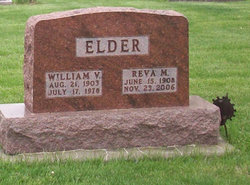 William Volney Elder
