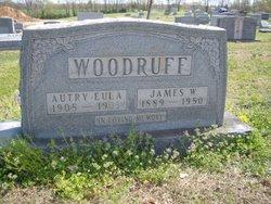 James Wesley Woodruff