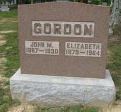 John M. Gordon