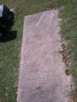 Mary Jane <i>Callaham</i> Caldwell