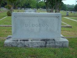 William Thomas Dudgeon