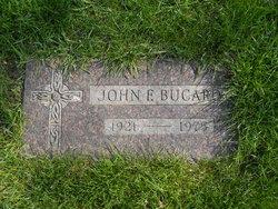 John F. Bucaro