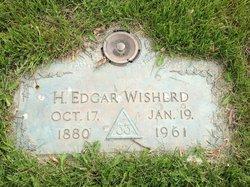 Henry Edgar Wisherd
