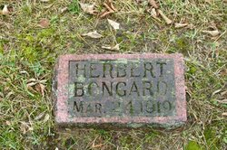 Herbert Bongard