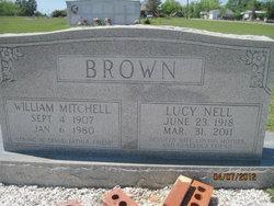 Nell <i>Pittman</i> Brown