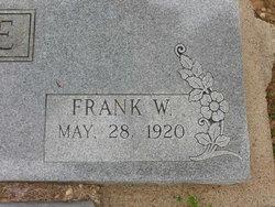 Frank William Hodge