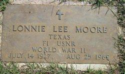 Lonnie Lee Moore