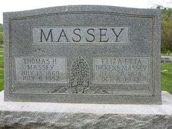 Thomas H. Massey