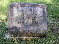 Addie May <i>Davis</i> Clinard
