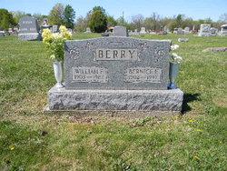 William Frederic Berry