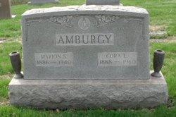 Cora E. Amburgy