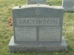 Isidore Jacobson