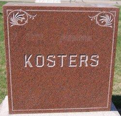 Neeltje <i>Van Zee</i> Kosters