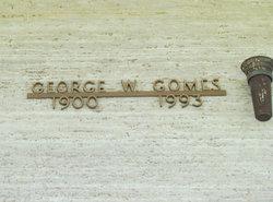 George William Gomes