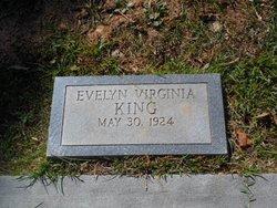 Evelyn Virginia King