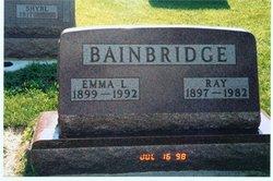 Ray Bainbridge