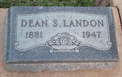 Dean Sizer Landon