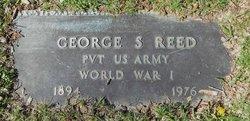George S Reed
