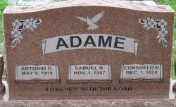 Consuelo N Adame