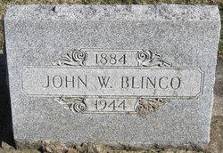 John W Blinco