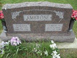 Ethel Helen <i>Dugger</i> Ambrose
