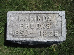 Marinda <i>Hatfield</i> Brooks