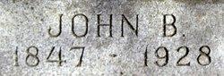 John Bernard Scholte