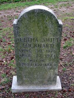 Aletha Swift Lockhart