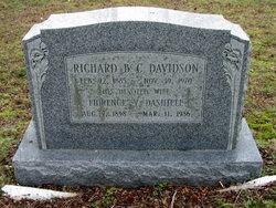 Florence V <i>Dashiell</i> Davidson