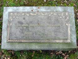 Lillian Davenport Marsalis
