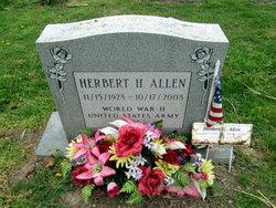 Herbert H Allen