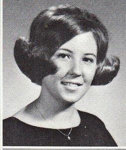 Brenda Sue <i>Kinnaird</i> Aune