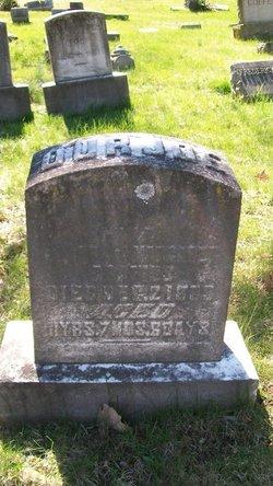Joseph Grafius, Jr