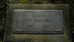 John Reed Beam