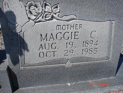 Maggie C Adams