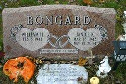 Janice K. <i>Bark</i> Bongard