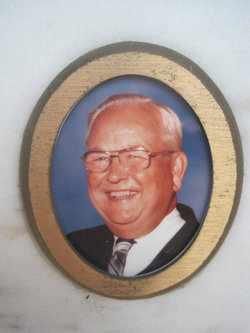Clarence Gresham Johnson