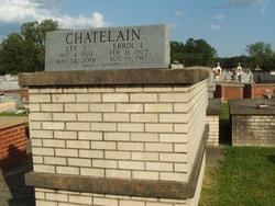 Lee J Chatelain