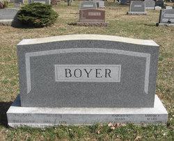 Miriam M. <i>Boyer</i> Beard