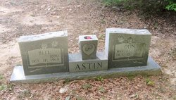 Bell Astin