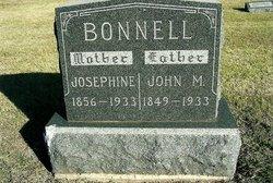 Josephine <i>Rhoads</i> Bonnell